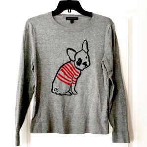 Women's Banana Republic Frenchie Sweater 🐶
